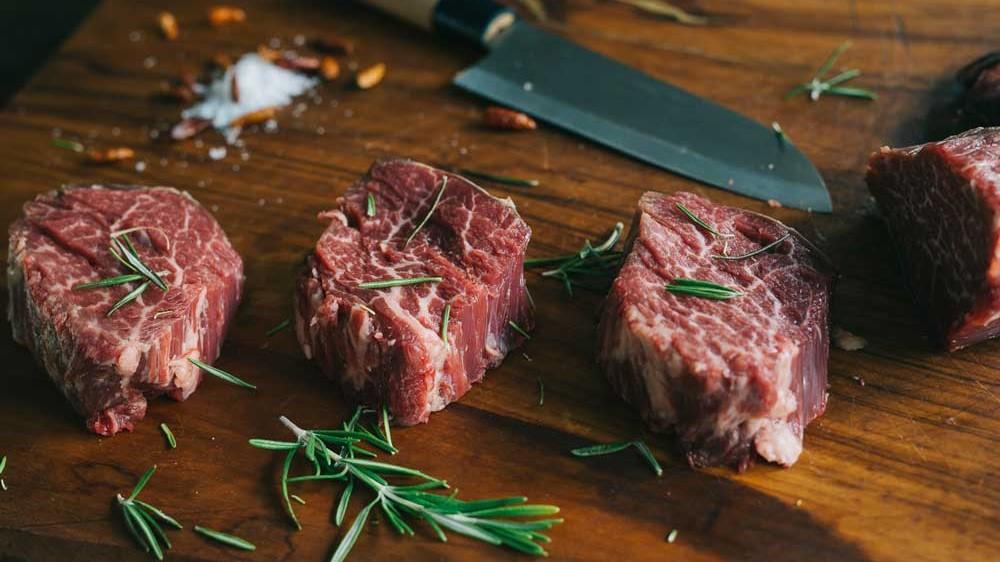 Iberico Beef (alte Kuh)