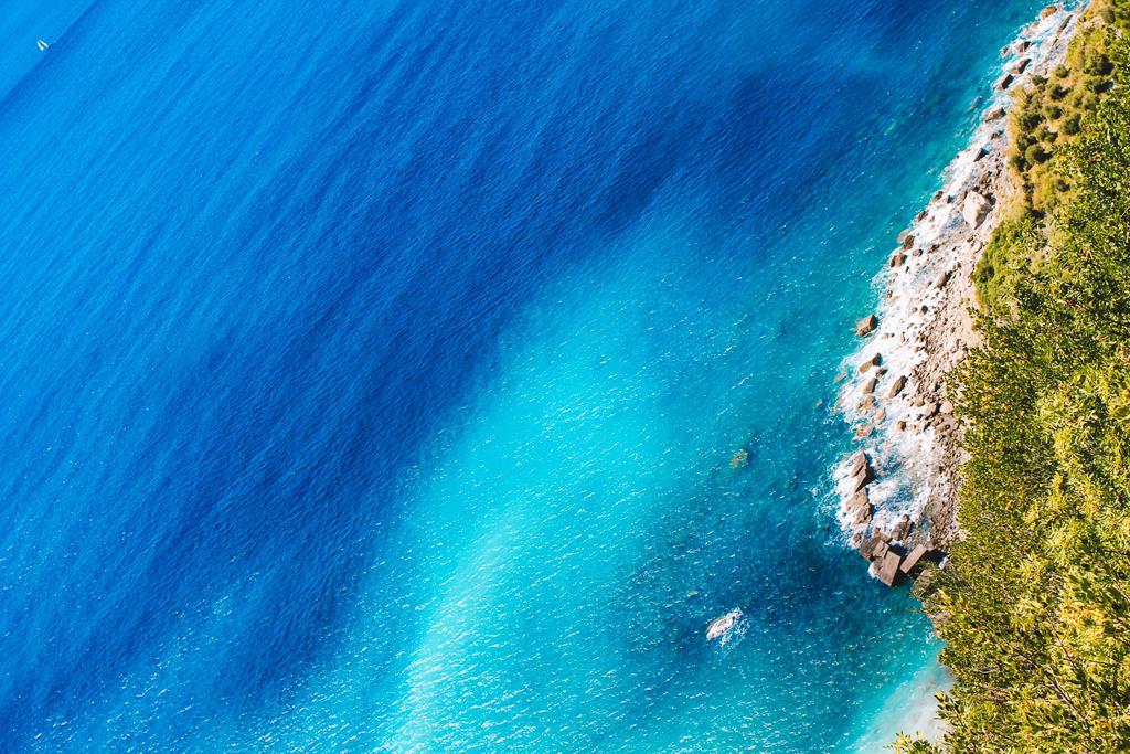 Urlaub zuhause mit mediterranem Feeling